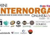 alternative Messe: die Miniinternorga