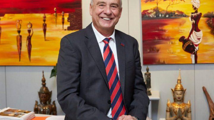 Ernst Prost, Liqui Moly
