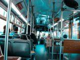 Öffentlicher Nahverkehr: Bus