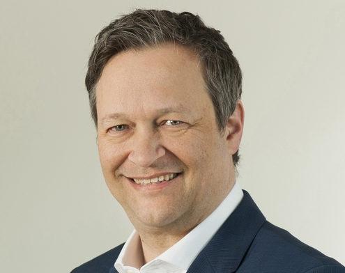 Norbert Dohmen, CEO Caruso