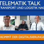 Telematik-Talk 2020