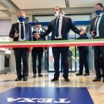 Eröffnung Zentrale Texa Deutschland