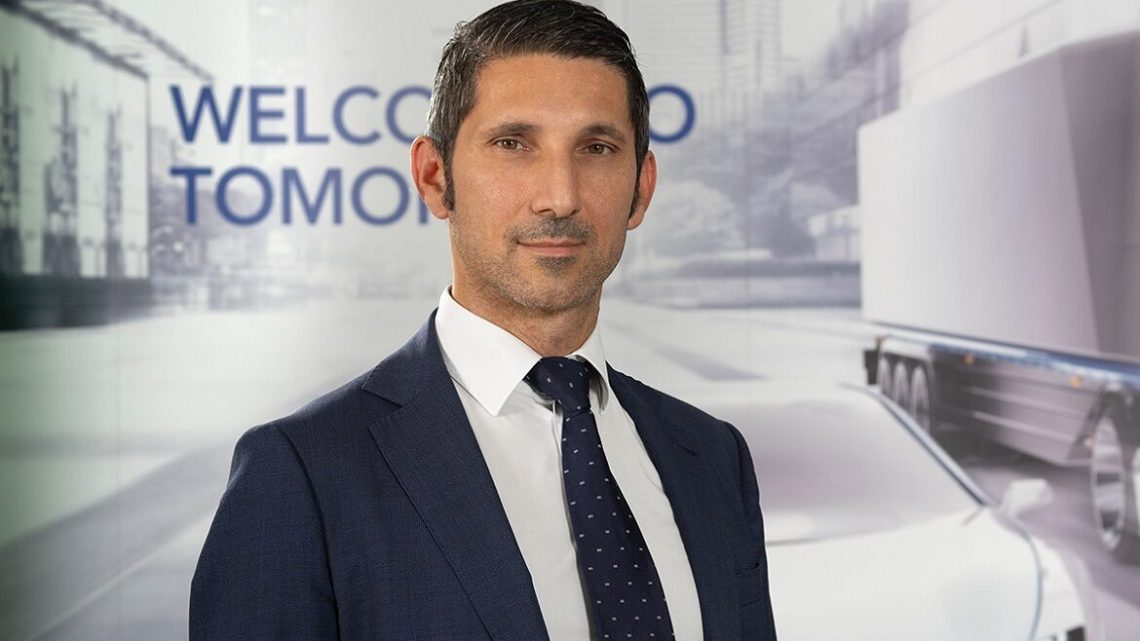 Onofrio Defina, COO and Sales & Marketing Aftermarket EMEA Director UFI Filters_web