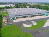 Zentrallager TMD Friction Leverkusen