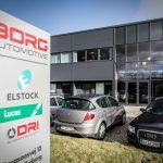 Headquarter Borg Automotive