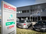 Headquarter Borg Automotive