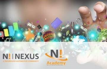 Nexus schult für die Digitalisierung