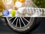 Von PET zum Reifen