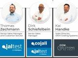Cojali Vertriebsbüro Deutschland