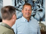 Stefan Tolle, neuer President und General Manager Automotive Aftermarket bei Mann + Hummel