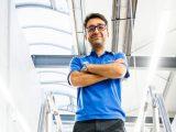 Orhan Altin, Geschäftsführer KS Tools
