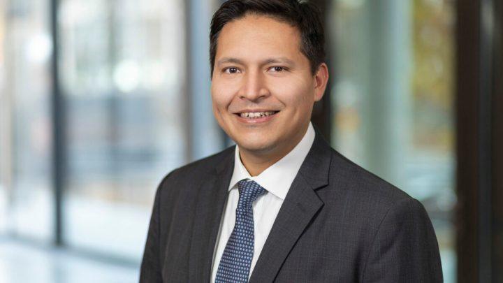 Daniel Onggowinarso, Geschäftsführer CIVD