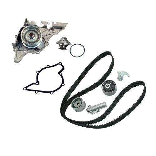 Beck Arnley 029-6026 Timing Belt and New Water Pump Kit
