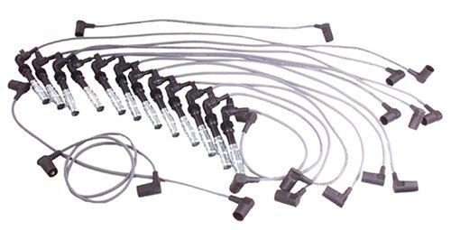 Beck Arnley 175-6115 Premium Ignition Wire Set