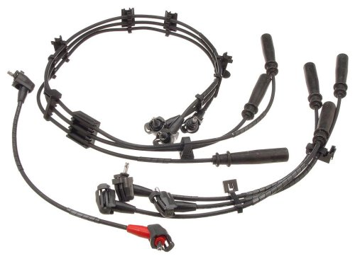OES Genuine Ignition Wire Set for select Toyota 4Runner