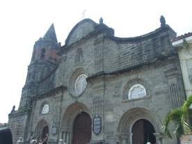 Barasoain Church in Bulacan