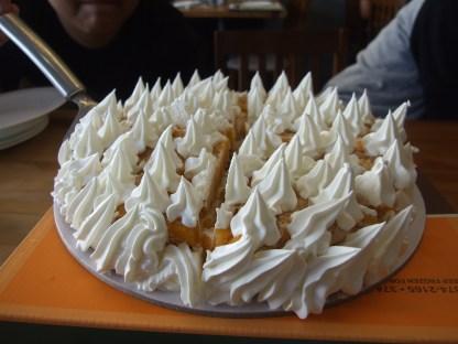 Yummy Mango Torte ❤
