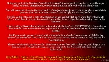 Image result for Are Narcissists Able to Tell the Truth About Themselves?