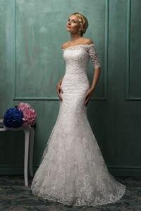 Lushes Italian Wedding Dresses Inspire For A True Celebration