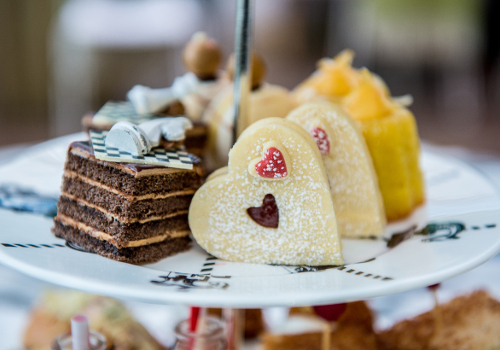 Mad Hatter S Afternoon Tea At Sanderson Book Uk Guide