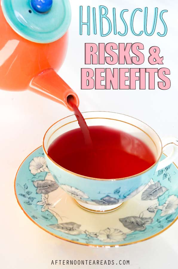 7 Shocking Benefits and Risks From Hibiscus Tea -
