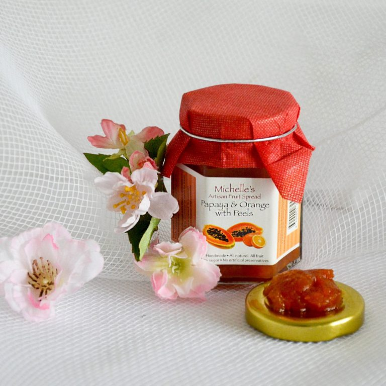 2020 CNY Artisan Gift Box by by AFTERRAINFLORIST