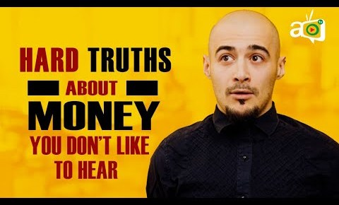 7 Hard Truths about Money Poor People don't like to Hear
