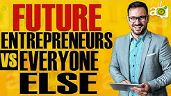 After School Media – 7 Things Future Entrepreneurs Are Doing Today That You Are Not Doing