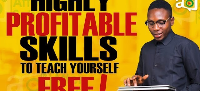 9 Highly Valuable Skills You Can Teach Yourself for Free