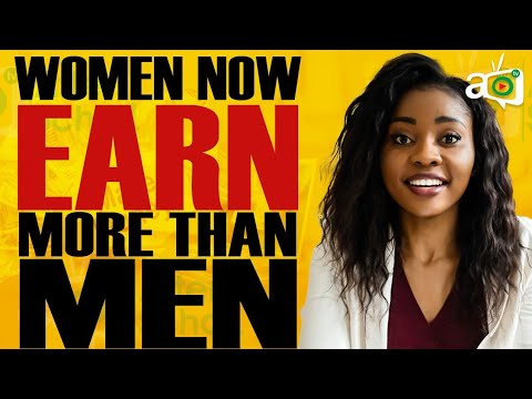 After School Media – 3 Freelance Jobs Where Women Are Now Earning More than Men