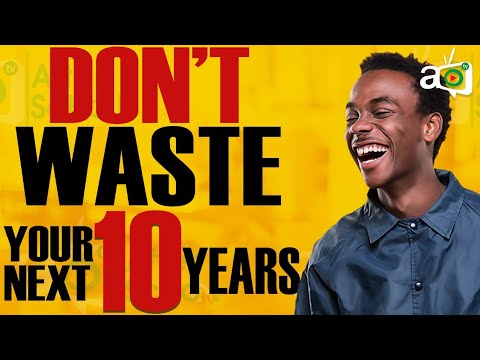 After School Media – 3 Ways Young People waste the first 10 years of their lives After School