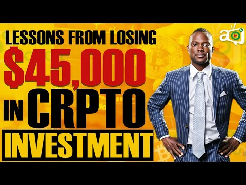 After School Media – 4 lessons from Bitcoin and Cryptocurrency Investment