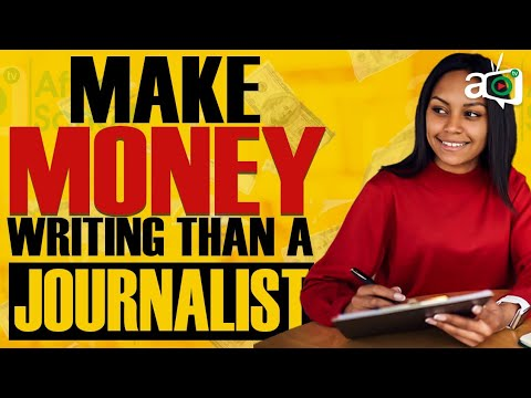 After School Media – 7 High Demand Writing Jobs That Can Make You Money