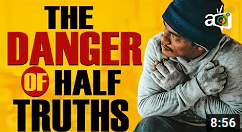 After School Media – Half-Truths about Money that Keep Most People Poor or Average