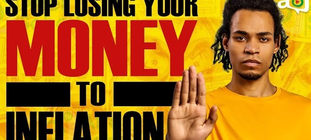 Make Money from Currency Devaluation and Inflation