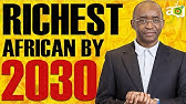 Why Strive Masiyiwa is investing in Africa