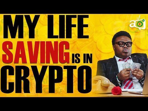 After investing 90% of my savings in cryptocurrency – 7 lessons learned