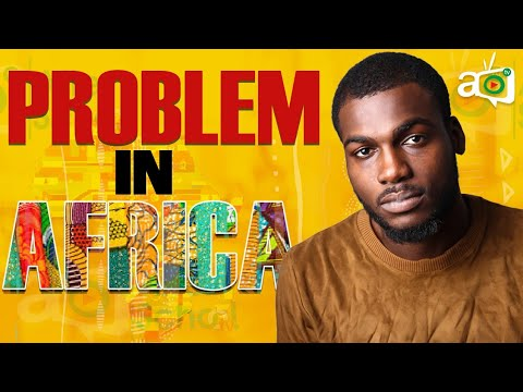 Is this the Biggest Problem limiting Young People in Africa