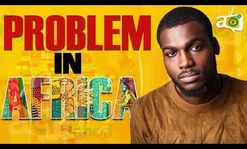 Is this the Biggest Problem limiting Young People in Africa?