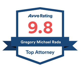 AVVO Rating Logo