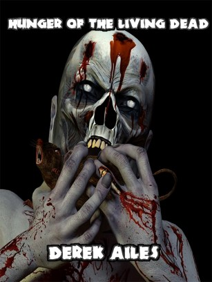 HUNGER OF THE DEAD (2)