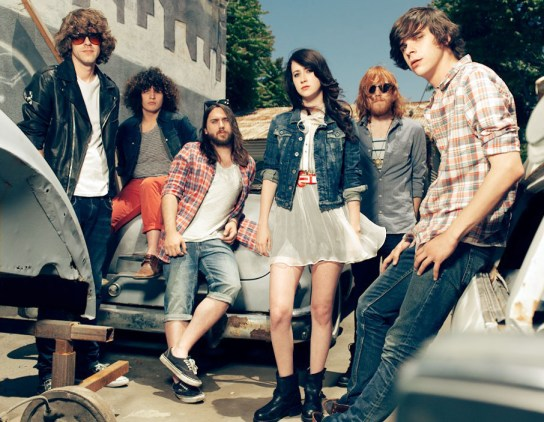 Sleeper Agent Alex Interview