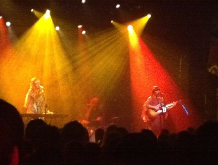 First Aid Kit Irving Plaza