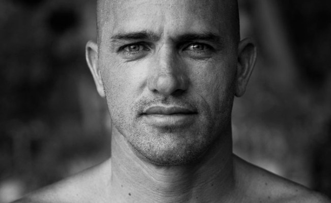 Kelly Slater Invents Man Made Waves For The Pros
