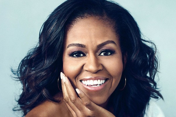 Michelle Obama Equates 'The Real World' To Opening Cabinets And Making Toast