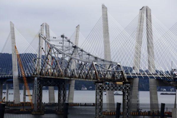 Tappan Zee Bridge Demolition Takes Place Tomorrow Morning