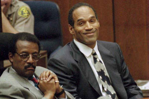 O.J. Simpson Is Officially Loose on Twitter, and Has A