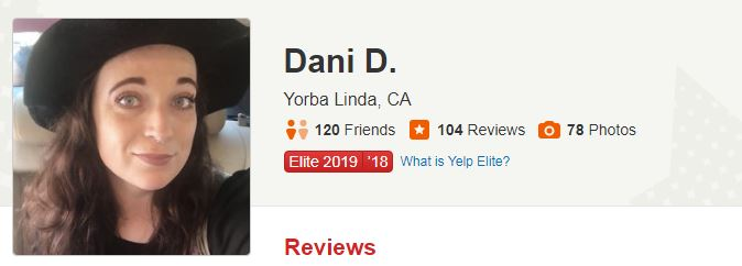 Review Of Yelp Reviews: New Haven's Da Legna