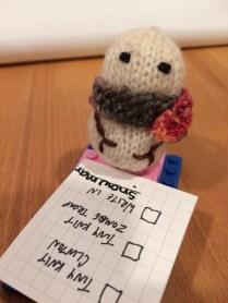 Vote for Snowman