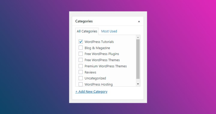 How-to-add,-edit-and-delete-categories-in-WordPress